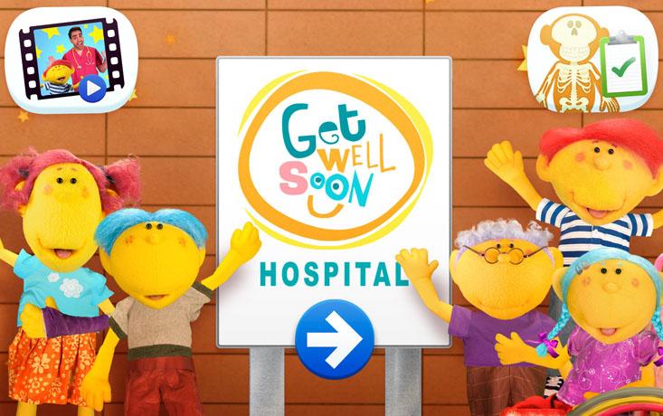 Get Well Soon Hospital