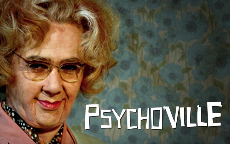 Psychoville Returns
