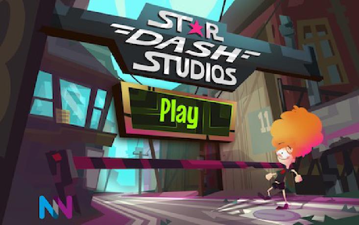 Star Dash Studios