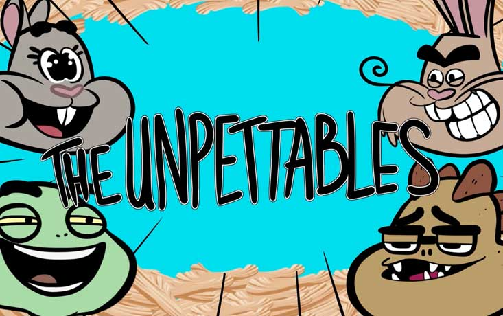 The Unpettables